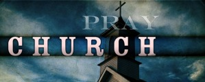 church_prayer